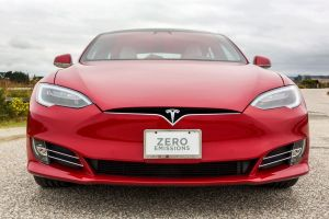An up and down year for Tesla ends with some good tax news from the boss.