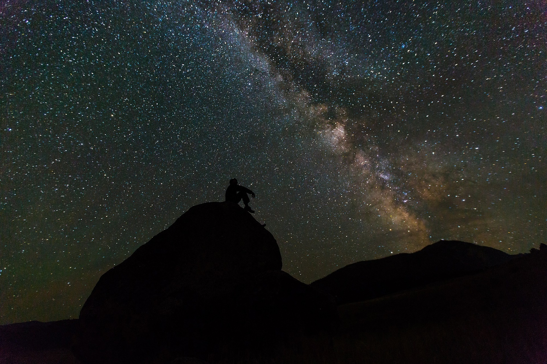 A Night With The Stars: The World's Best Stargazing Spots