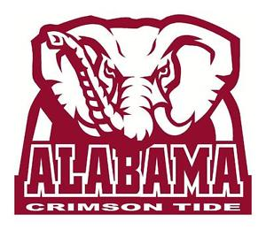 The Alabama Crimson Tide look to add to the dynasty.