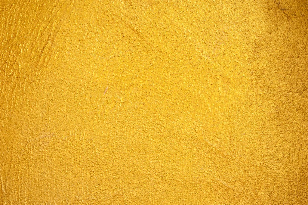 Yellow has also been seen as a risky color, but more and more people are finding themselves drawn to it. Maybe it's because it reminds them of sunshine.