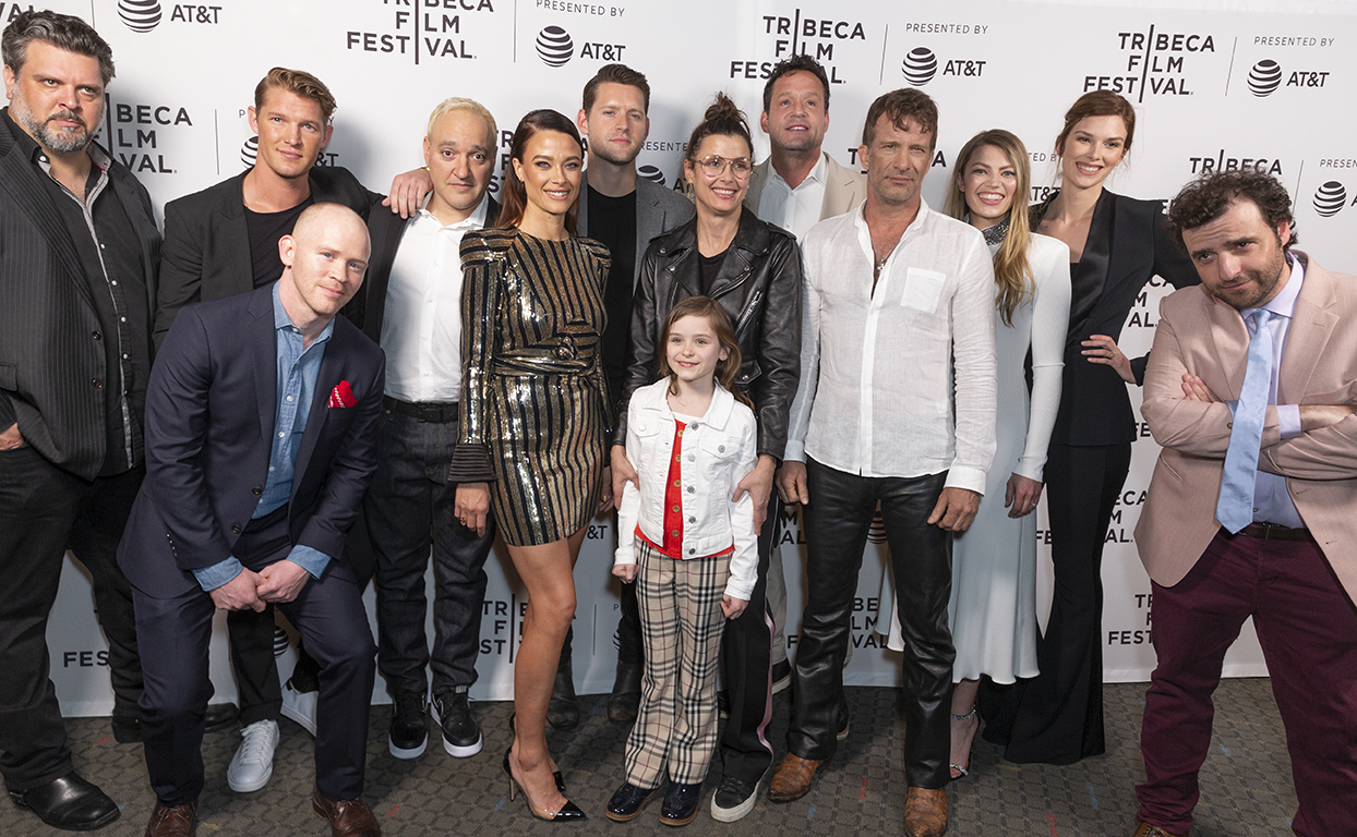 Tribeca Film Festival Coverage: Part Two of Two