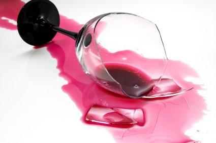 bluff sul vino