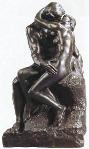 Le-Baiser-Auguste-Rodin-1840-1917