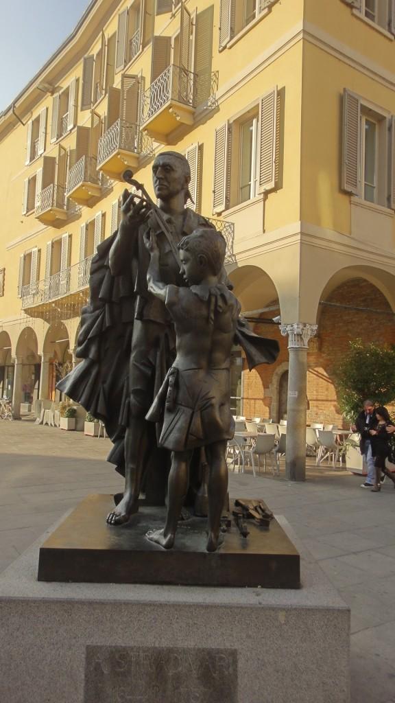Visite Crmone Tourisme Lombardie Italie Crmone