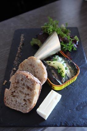 bistrot des barrieres restaurant dieppe le bistrot de francois le blog de gilles pudlowski les pieds dans le plat