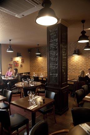 la chistera restaurant montpellier bars montpellier le pub de francois trinh duc le blog de gilles pudlowski les pieds dans le plat