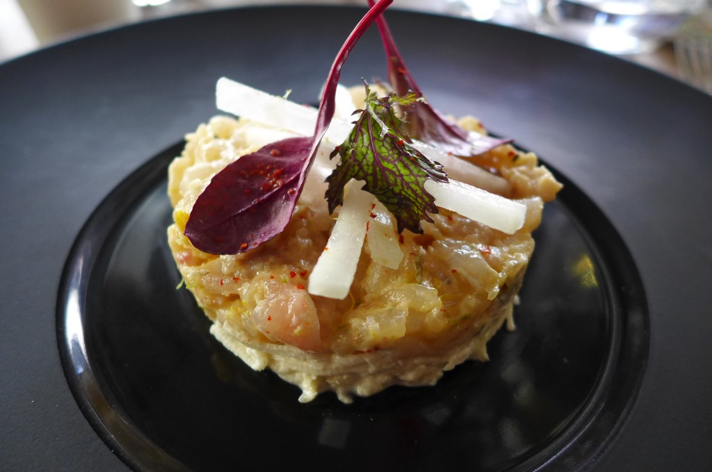 Saperlipopette Restaurant Puteaux Le Charme De