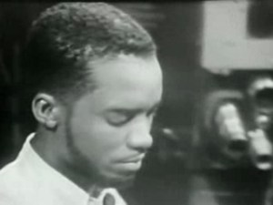 Ahmad Jamal Trio 1959 – Darn That Dream