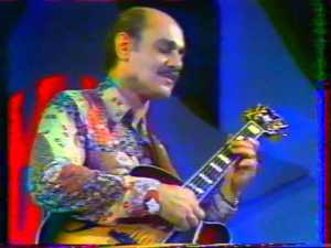 Joe Pass et NHOP à Antibes en 1979 (Part 2)