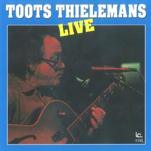 Waltz For Sonny – Toots Thielemans
