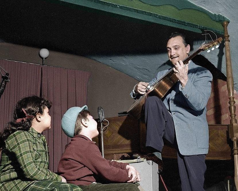 Django Reinhardt album photo