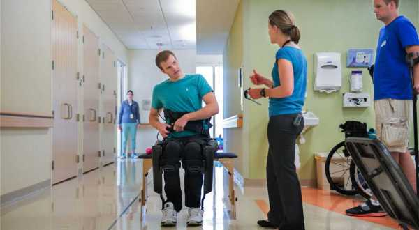 Spinal Cord Injury | Gillette Children's Specialty Healthcare