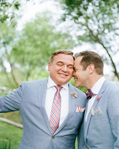 Aaron & Greg – Pawleys Island Wedding