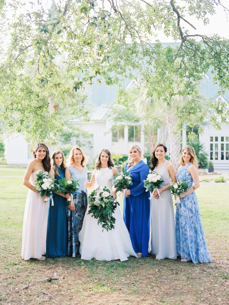Pawleys Island Wedding by Gillian Claire (57)