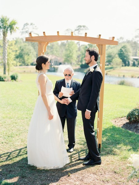 small intimate Myrtle Beach Wedding by Gillian Claire (19)