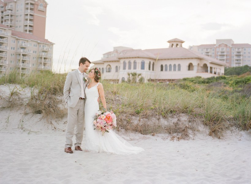 an ocean club at grande dunes wedding by Gillian Claire (50)