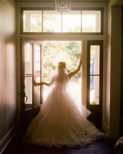 A Boone Hall Plantation Wedding for the ages in Charleston, SC |  Lauren and Elrick