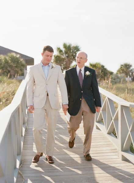 Debordieu wedding on the beach (23)
