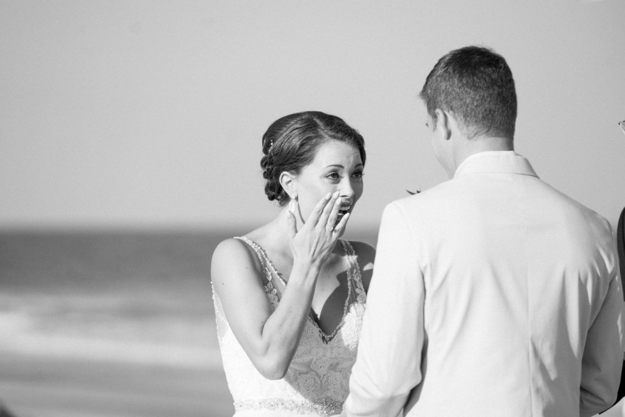 Debordieu wedding on the beach (35)