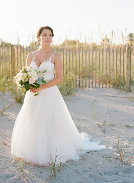 Debordieu wedding on the beach (53)