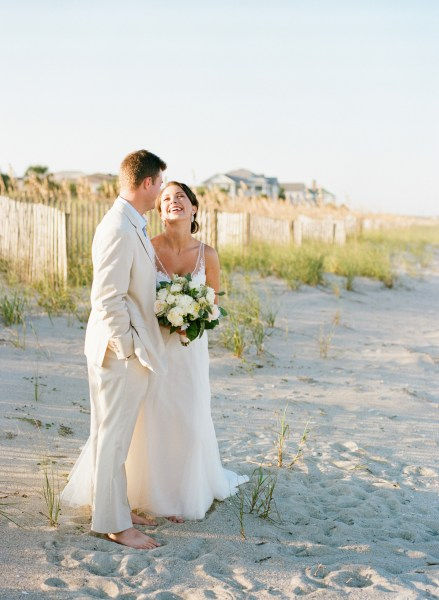 Debordieu wedding on the beach (56)