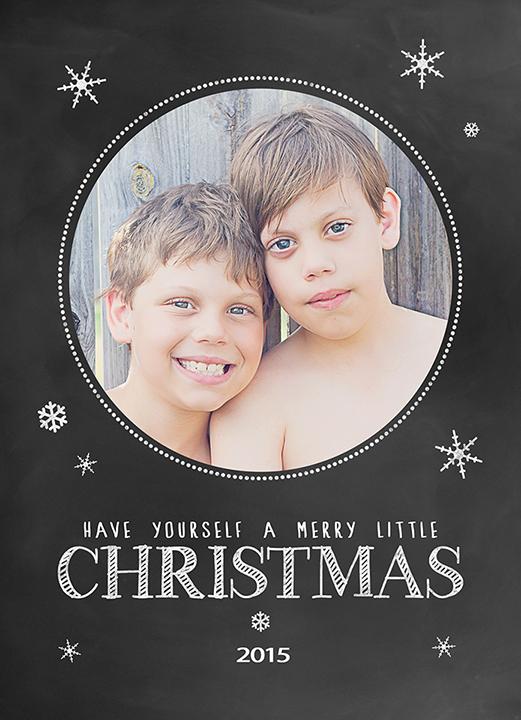 Foley Facebook Xmas Card   Gillian Foley Photography