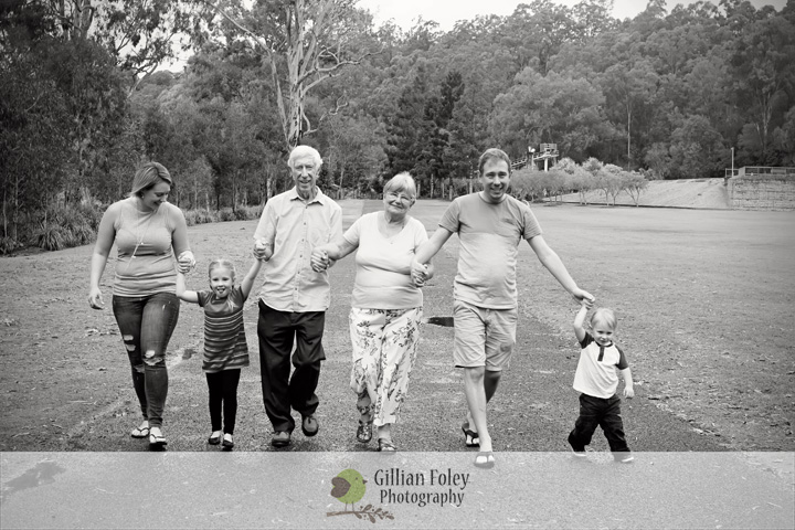 Mini-mini family shoot | Gillian Foley Photography