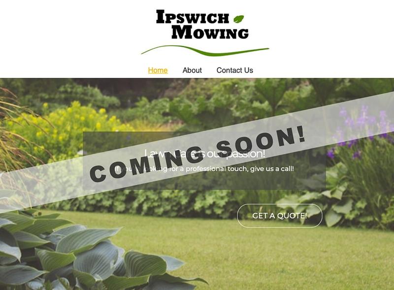 Ipswich Mowing