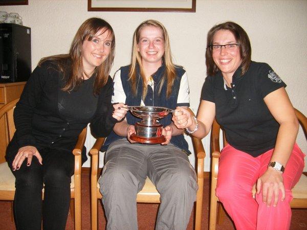 Lanarkshire Ladies County Golf Association: Lanarkshire ...