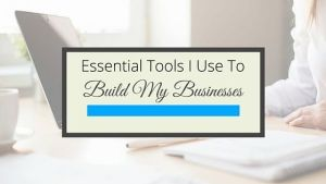 Essential Tools for Starting an Online Business