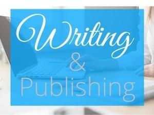 Gillian Perkins Writing and Publishing Coaching