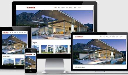 Premium web design package