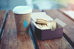 JumpStart Your Email List with Coffee and Cookies :)