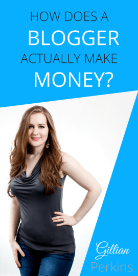 Ever wondered how bloggers actually make money? Well, there are six different ways! Bloggers provide real value and deserve to be compensated, but fortunately, the readers don't have to pay.