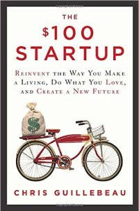The $100 Startup Book Review | Gillian Perkins Business Strategy Blog