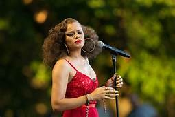 ANDRA DAY: GLOBAL CITIZENS FESTIVAL 2017