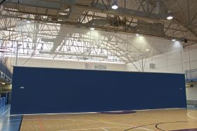 2080 center roll curtains porter athletic