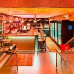 Commercial Restaurant Upholstery for Bazi Restaurant