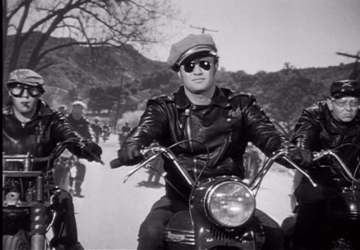 Image result for james dean motorcycle gif