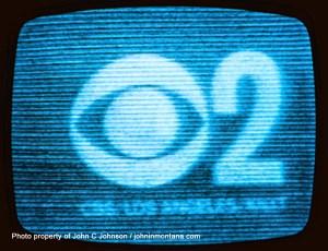 CBS 2 News logo