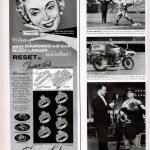 1954 LIFE Magazine spread