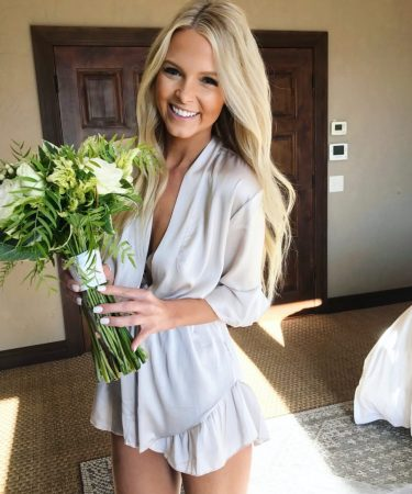 WEDDING WEDNESDAY: ALL THINGS BRIDE.