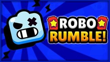panduan brawl stars robo rumble