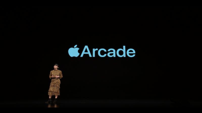 Apple Arcade, Layanan Berlangganan Game Eksklusif Apple