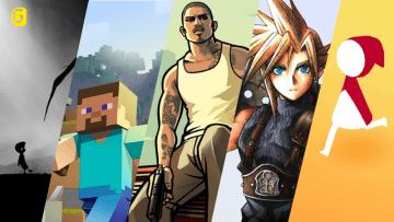 10 Game Android Berbayar Terbaik yang Wajib Kamu Mainkan - Featured
