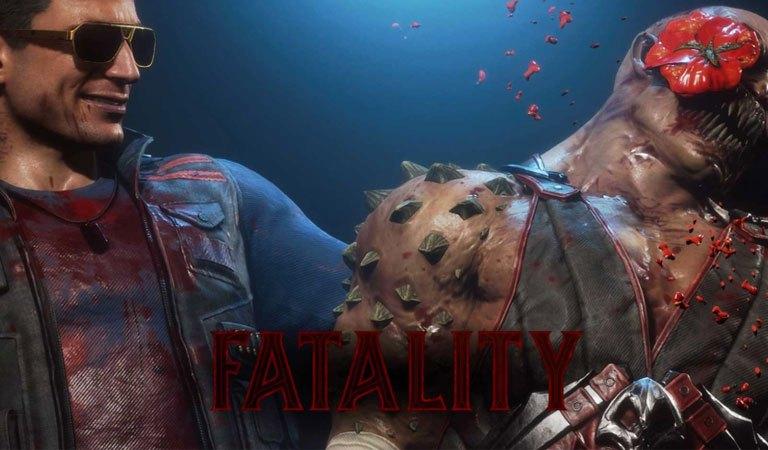 5 Fatality <em>Mortal Kombat 11</em> Paling Brutal dan Bikin Ngilu
