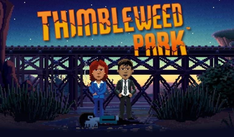 <em>Review Thimbleweed Park:</em> Nostalgia Genre Klasik dengan Balutan Misteri