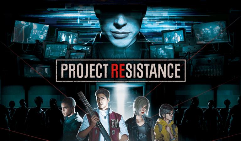 4 Hal Baru di <em>Gameplay</em> Perdana <em>Resident Evil: Project Resistance</em>