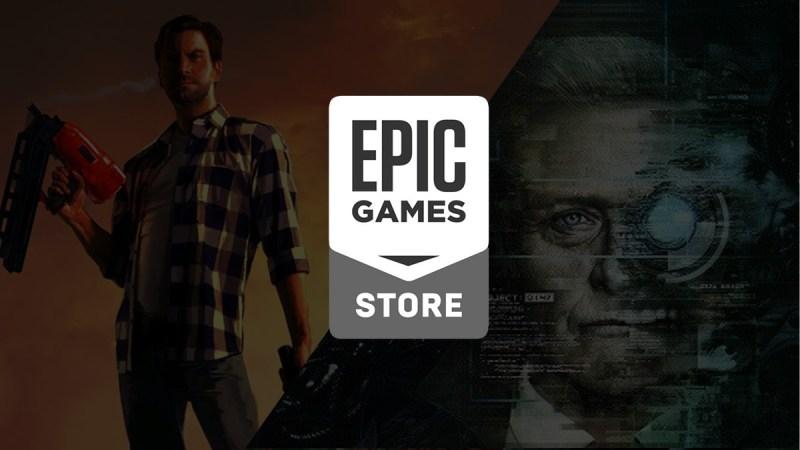 Epic Gmaes Store Gratis Game