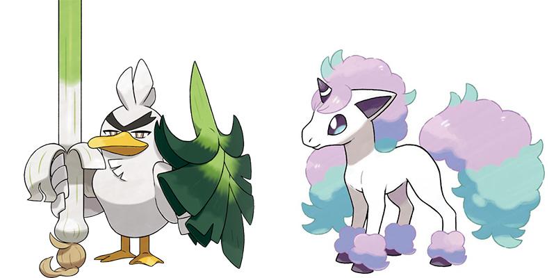 perbedaan-pokemon-sword-and-shield-non-legendary